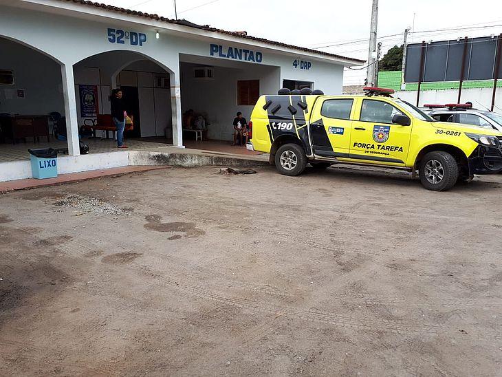 Caso será investigado pela delegacia de Arapiraca
