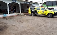 Dois são presos após denúncia de furto de cinquentinha em Arapiraca; drogas são apreendidas