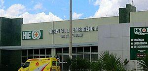 Atendimentos de vítimas de acidente se destacaram no Agreste