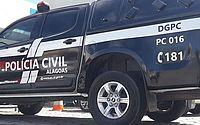 Jovem esquartejado e queimado em Rio Largo foi morto por ciúmes, diz polícia