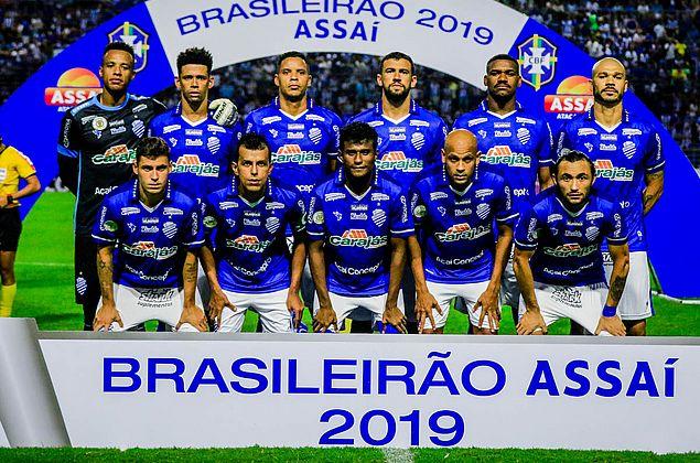 CSA e Sport antecipam datas dos amistosos na parada do Brasileiro