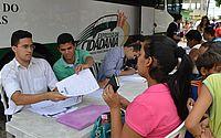 Pensão alimentícia, divórcio... Defensoria Pública leva serviços ao Centro de Maceió nesta terça-feira