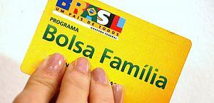 Pagamento do Bolsa Família começa a ser liberado nesta segunda