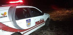 Polícia registra oito assaltos a veículos em menos de 15 horas em Maceió e no interior