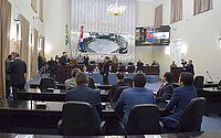 Plenário da Assembleia aprova reajuste nos subsídios da PM e dos Bombeiros