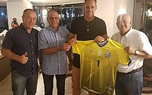 João Carlos assinou com o CSA na última quarta