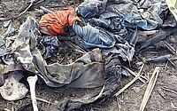 Polícia encontra ossada humana na zona rural de Satuba