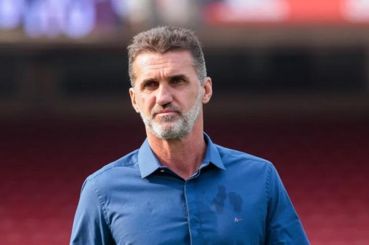 Corinthians anunciou Vagner Mancini como treinador