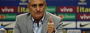 Tite prepara mudanças e faz mistério antes de jogo contra Argentina