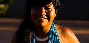 Bolsonaro convida representante indígena para viagem à ONU