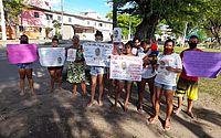 Caso Maria Clara: parentes e vizinhos cobram empenho da polícia nas buscas por criança desaparecida