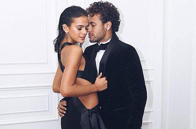 Namoro de Bruna Marquezine e Neymar Jr. pode ter chegado ao fim, diz colunista