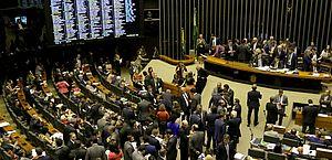 Câmara adia pagamento de contribuição previdenciária de empresas