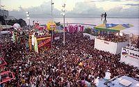 Carnaval está suspenso e não será em fevereiro, diz prefeito de Salvador