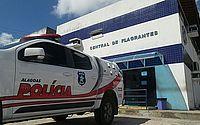 Dupla é presa em flagrante após render motorista de aplicativo no Clima Bom