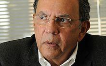 Presidente executivo do Instituto Aço Brasil, Marco Polo de Mello Lopes