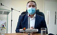 Renan Filho promete mais flexibilização em novo decreto que será anunciado na tarde desta terça-feira, 11