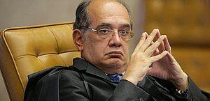Gilmar Mendes será relator de recurso do MP contra foro a Flávio Bolsonaro