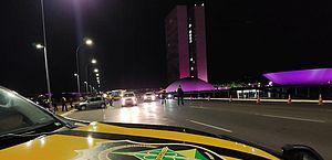 Nova lei de trânsito entra em vigor nesta segunda-feira; veja o que muda