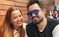 Maiara e Fernando Zor estão com Covid, diz colunista