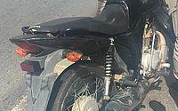 Polícia recupera moto com queixa de roubo durante operação na AL-101 Norte