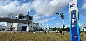 Hospital Metropolitano completa primeiro ano com 2 mil recuperados de Covid-19