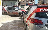 Suspeito de tráfico é preso com quase 2 kg de maconha, em Gruta de Lourdes