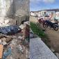 Explosão de fossa em residência deixa mulher morta no interior de Alagoas