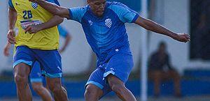 Iury analisa momento no CSA e espera crescimento da equipe em 2021
