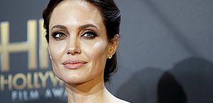 Angelina Jolie diz que filha sofreu racismo em tratamento médico