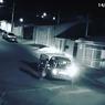 Vídeo: funcionário de pizzaria atropela suspeito após roubo em São Paulo