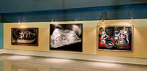 Diálogos Urbanos: mostra além da galeria será lançada nesta segunda-feira em Maceió