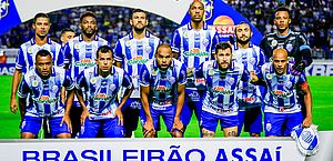 CSA reencontra torcida no Rei Pelé e enfrenta o Cruzeiro neste domingo