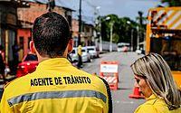 Partida entre CRB e Coruripe muda trânsito no domingo