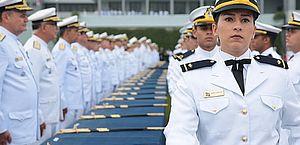 Concurso Marinha 2021: edital de aprendiz prevê vagas para mulheres