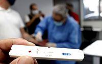 Até setembro, mais de 300 mil pessoas disseram ter feito teste de Covid em Alagoas