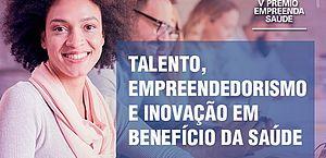 Fundação everis abre inscrições para oPrêmio Empreenda Saúde 2019