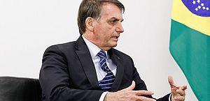 Bolsonaro desiste de prestar depoimento à PF e quer conclusão de inquérito