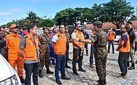 Prefeitura apoia treinamento do Exército em Maceió