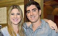 Ex-casal Dani Calabresa e Marcelo Adnet vai apresentar especial de humor