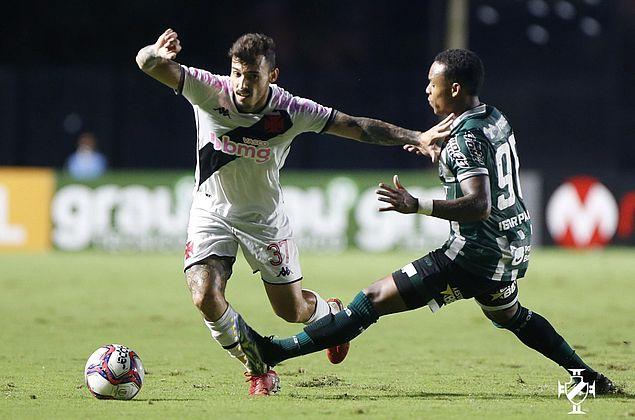 Confira as chances de acesso de cada clube após a 30ª rodada da Série B