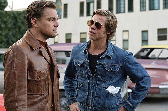 'Era Uma Vez... em Hollywood' é uma das estreias nos cinemas desta semana