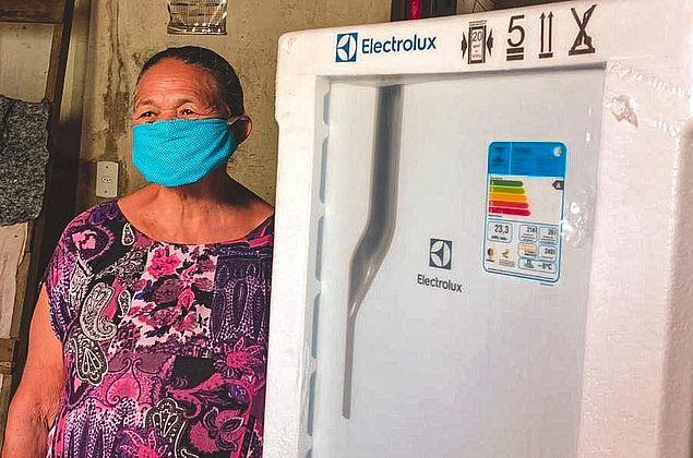 E+ Geladeira nova: Penedo, São José da Laje e São Miguel dos Campos recebem campanha da Equatorial