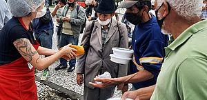 Endividamento cresce entre os mais pobres com pandemia e paralisação do auxílio emergencial