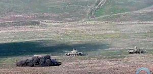 ONU pede à Armênia e ao Azerbaijão que respeitem cessar-fogo