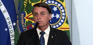 Bolsonaro faz exames de rotina no serviço médico do Palácio do Planalto