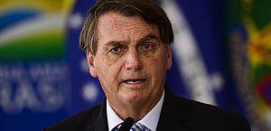 Bolsonaro fala em fim do desmatamento ilegal até 2030 no Brasil