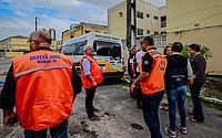 Pinheiro: CPRM e Defesa Civil reafirmam transparência em ações