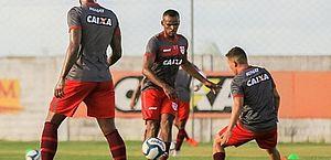Edson Henrique diz que CRB tem que aproveitar intertemporada: 'Para voltar com tudo'