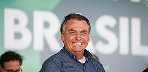 Bolsonaro inicia série de viagens para comemorar mil dias de governo e vem a Alagoas nesta terça